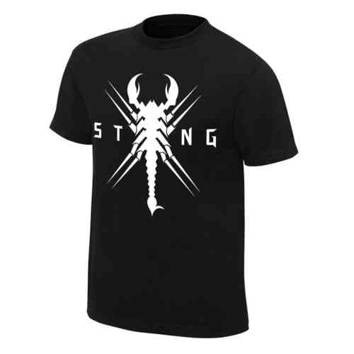 "Sting ""Stinger"" Authentic T-Shirt"