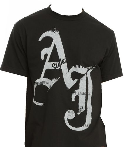 "AJ Styles ""I Am Phenomenal"" T-Shirt"