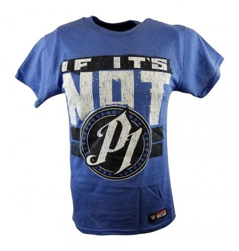 "AJ Styles ""They Don't Want None"" Frauen Authentic T-Shirt"