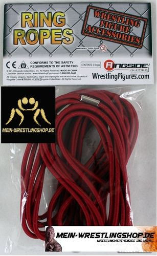Ring Ropes Rot