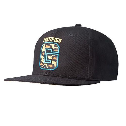 "Enzo & Big Cass ""Certified G"" Snapback Hat"