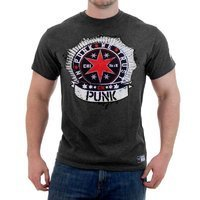 CM Punk In Punk We Trust Authentic T-Shirt