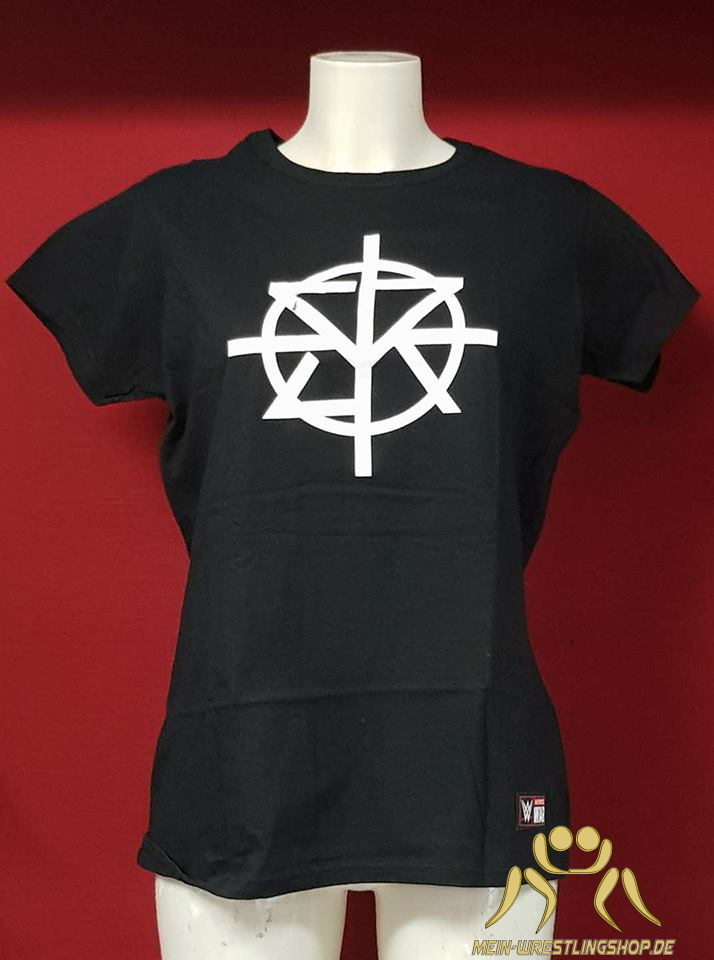 Seth Rollins Redesign, Rebuild, Reclaim Frauen Authentic T-Shirt