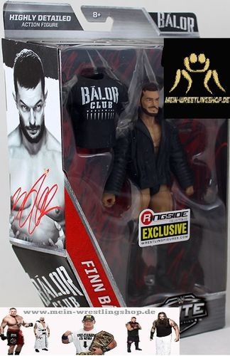 "Finn Balor ""Balor Club"" Exclusive Figur"