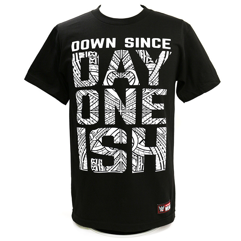 "The Usos ""Down Since Day One Ish"" Frauen Authentic T-Shirt"