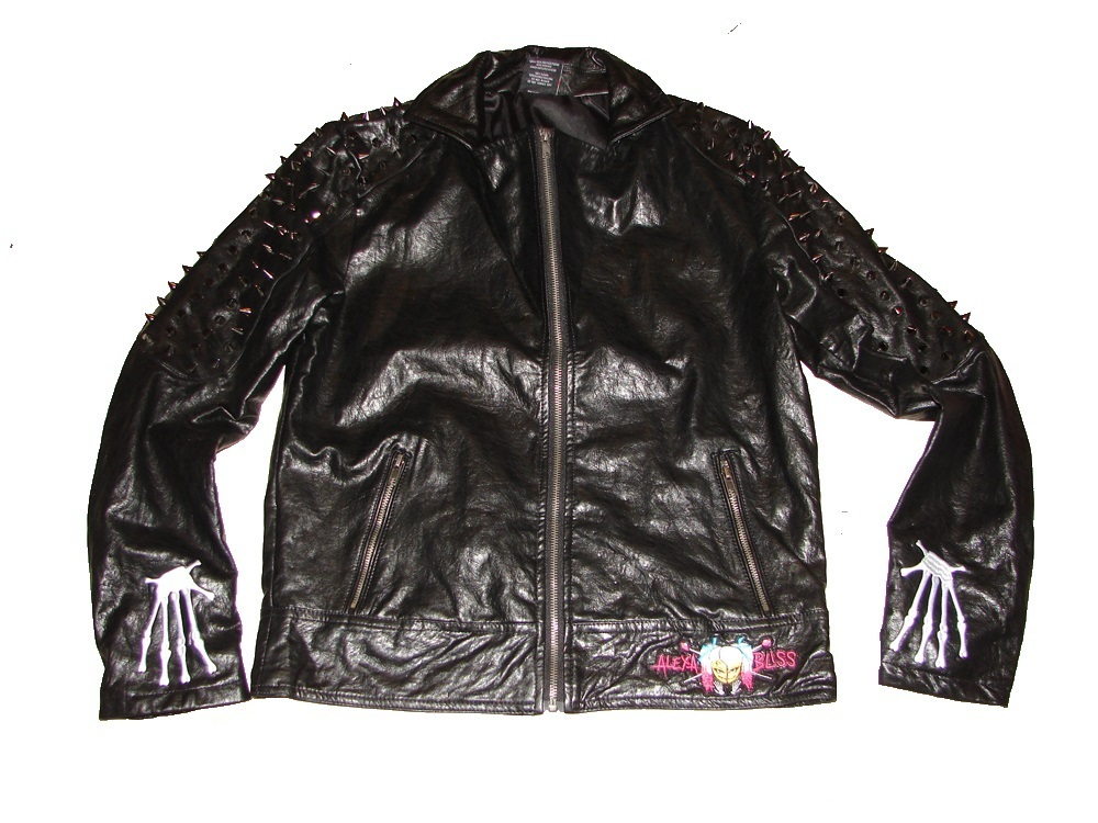 "Alexa Bliss ""Little Miss Bliss"" Unisex Jacket"