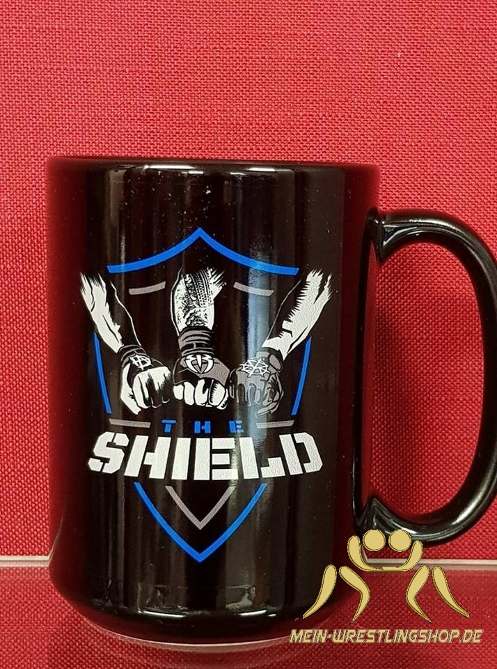 "The Shield ""Shield United"" Tasse"