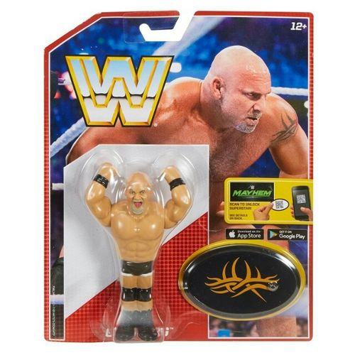 Goldberg WWE RETRO SERIES 3