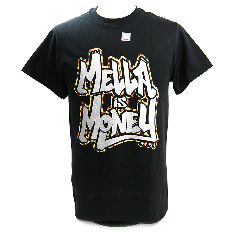 "Carmella ""Mella is Money"" Frauen T-Shirt"