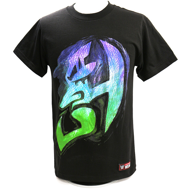 "Jeff Hardy ""Immune to Fear"" Kinder Authentic T-Shirt"