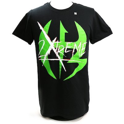 The Hardy Boyz 2Xtreme Retro T-Shirt