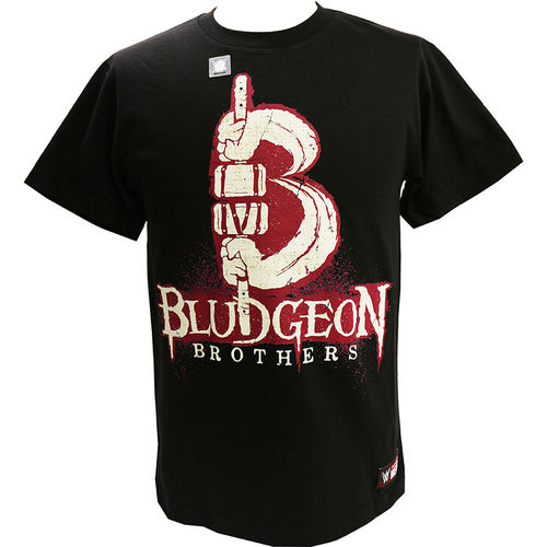 Bludgeon Brothers Authentic Kinder T-Shirt