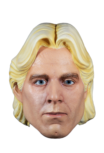WORLD WRESTLING ENTERTAINMENT - RIC FLAIR MASK
