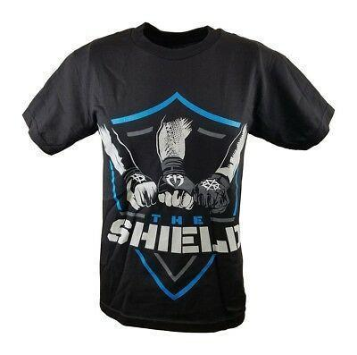 THE SHIELD HANDS IN UNITED T-SHIRT