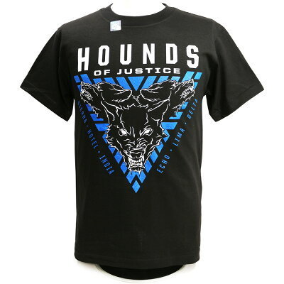 The Shield Hounds of Justice Kinder Authentic T-Shirt