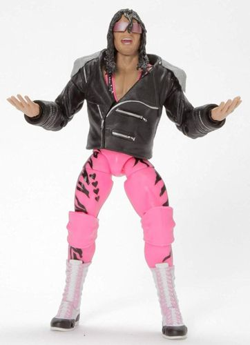 Bret Hart - WWE Ultimate Edition 2