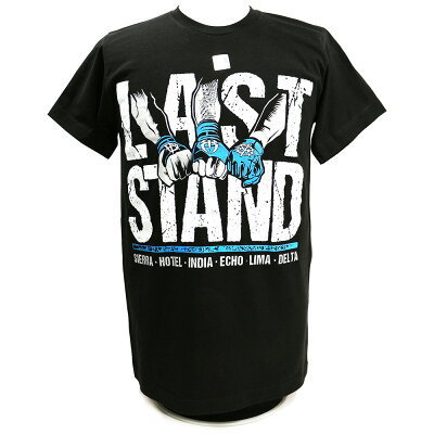 "The Shield ""Last Stand"" Authentic T-Shirt"