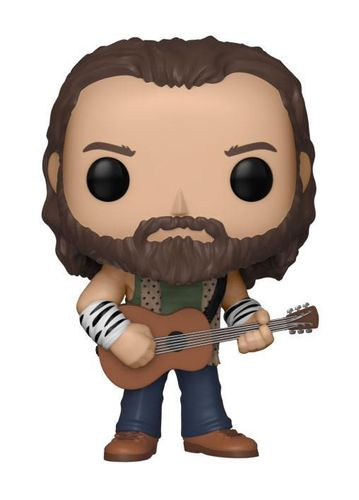 WWE POP! Vinyl Figur Elias with Guitar 9 cm