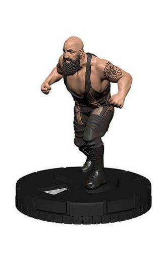 WWE HeroClix Expansion Pack: Big Show