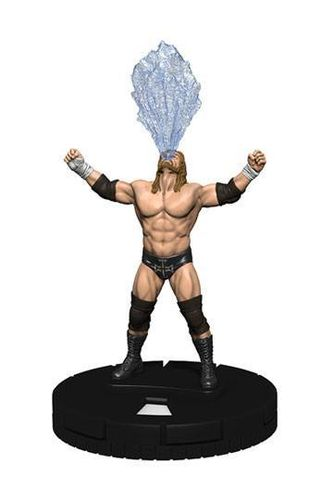 WWE HeroClix Expansion Pack: Triple H