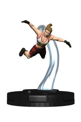 WWE HeroClix Expansion Pack: Ronda Rousey