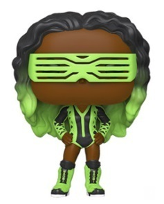 WWE POP! Vinyl Figuren Naomi 9 cm