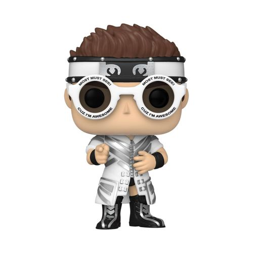 WWE POP! Vinyl Figur The Miz 9 cm