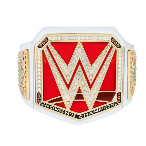 RAW Women's Championship Toy Title