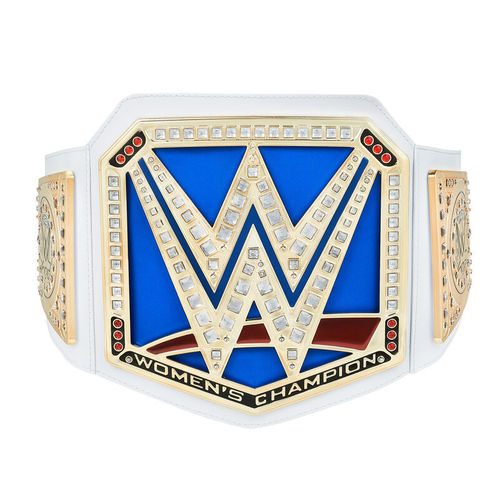 Smackdown Women's Championship Toy Title