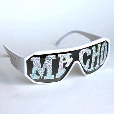 MACHO MAN RANDY SAVAGE BIG MACHO SONNENBRILLE