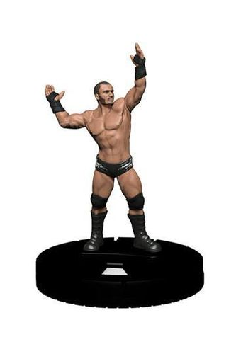WWE HeroClix Expansion Pack: Randy Orton