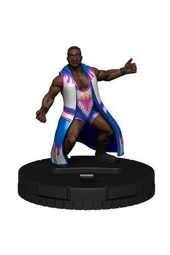 WWE HeroClix Expansion Pack: Big E