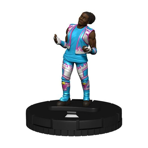 WWE HeroClix Expansion Pack: Xavier Woods