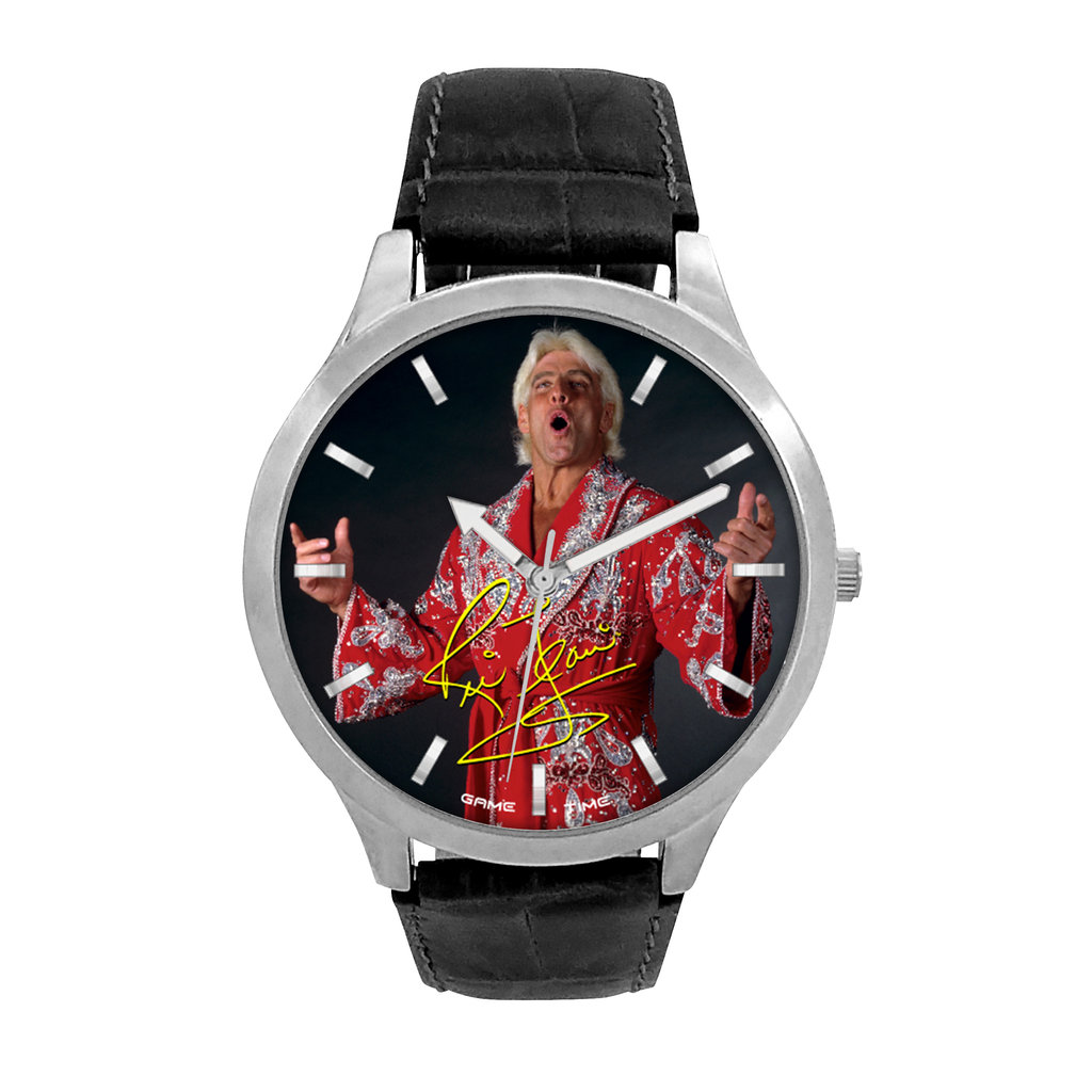 WWE Ric Flair Armbanduhr