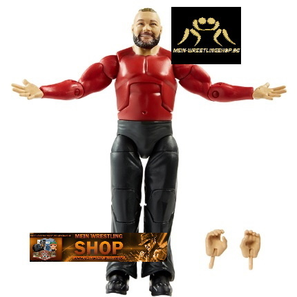 Firefly Funhouse Bray Wyatt WWE Elite Ringside Exclusive