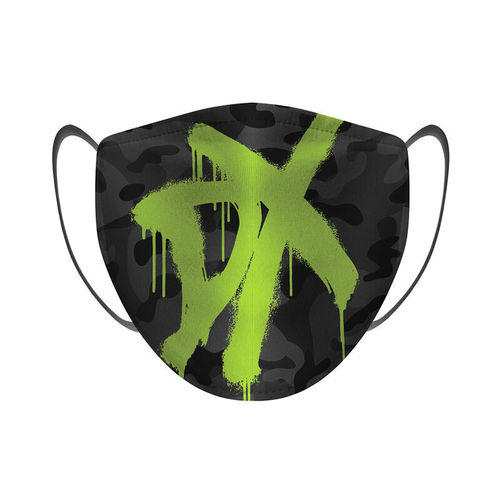 WWE D-Generation X Face Mask