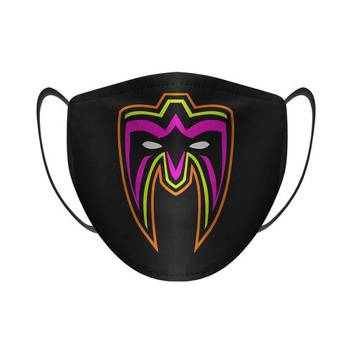 WWE Ultimate Warrior Face Mask