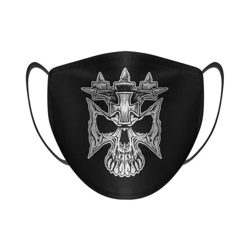 WWE Triple H Face Mask